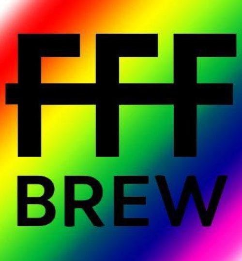 FFF Brew logo