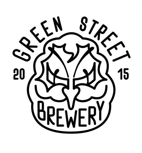 GreenStreetUusilogo